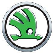 Logo Skoda 2013
