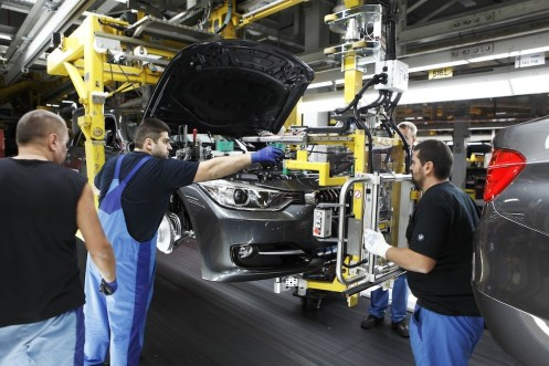 Production BMW Série 3 F30 (12)
