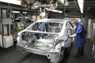 Production BMW Série 3 F30 (20)