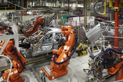 Production BMW Série 3 F30 (22)