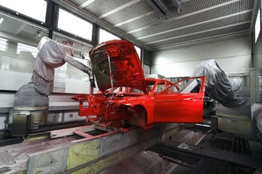 Production BMW Série 3 F30 (25)