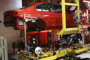 Production BMW Série 3 F30 (28)