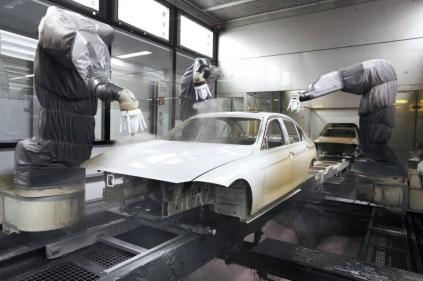 Production BMW Série 3 F30 (3)
