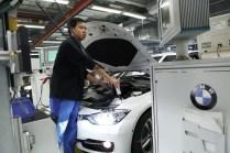 Production BMW Série 3 F30 (8)