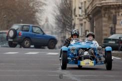 UM - Cyclecar
