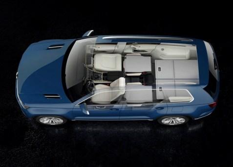 VW Crossblue