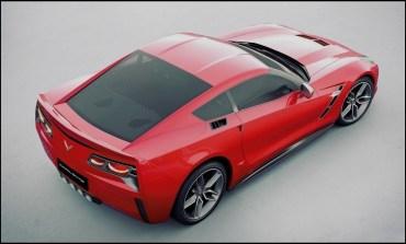chevrolet corvette c7 on la tient blog automobile. Black Bedroom Furniture Sets. Home Design Ideas