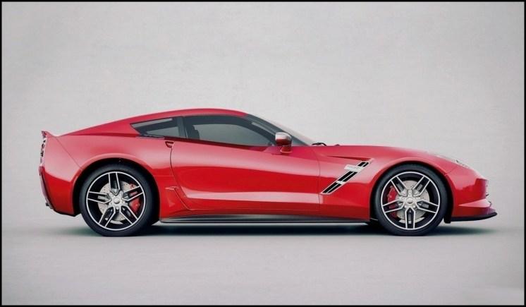 corvette-c7 2013