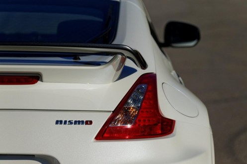 370Z Nismo 2013