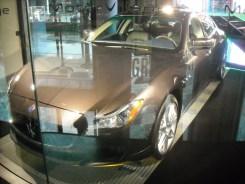 Maserati Quattroporte 2013 (9)