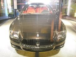 MotorVillage Maserati (9)