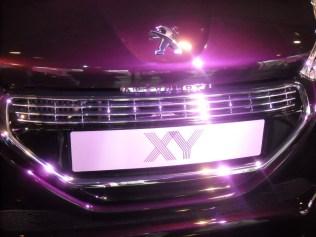 Peugeot 208 XY Light up the city (6)