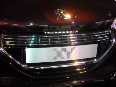 Peugeot 208 XY Light up the city (7)