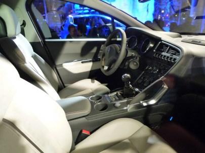 Peugeot 3008 Napapijri (1)
