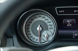 Essai : Mercedes Benz CLA