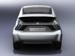 CA-MiEV Concept