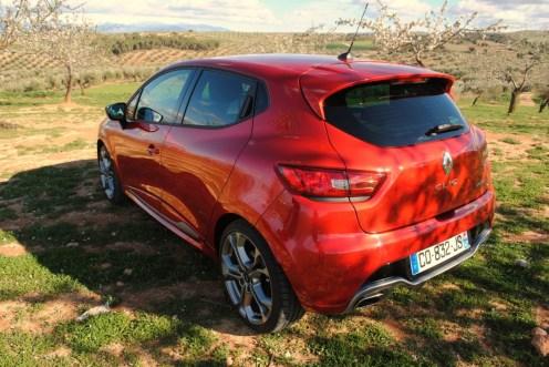 CLIO ESTATE RS 027