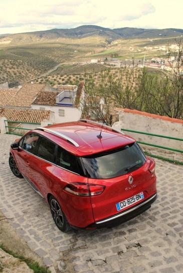 CLIO ESTATE RS 031