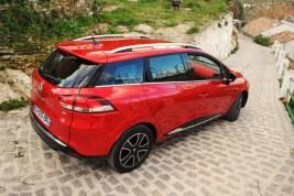 CLIO ESTATE RS 033