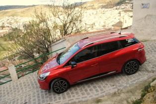 CLIO ESTATE RS 039