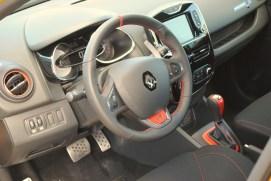 CLIO ESTATE RS 160