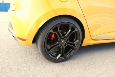 CLIO ESTATE RS 162