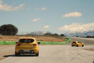 CLIO ESTATE RS 190