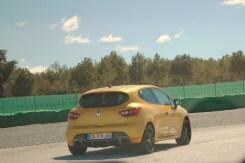CLIO ESTATE RS 200