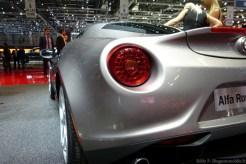 Genève 2013 Alfa Romeo 005