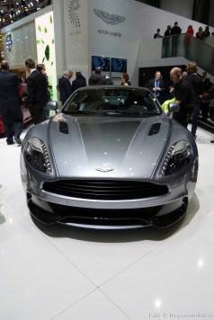 Genève 2013 Aston Martin 001