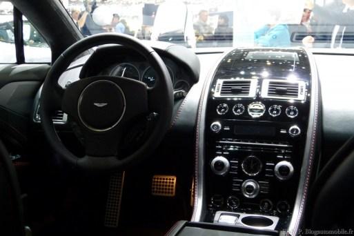 Genève 2013 Aston Martin 006