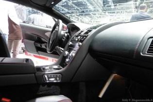 Genève 2013 Aston Martin 011