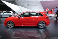 Genève 2013 Audi 019