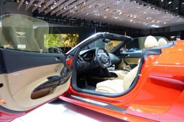 Genève 2013 Audi 026