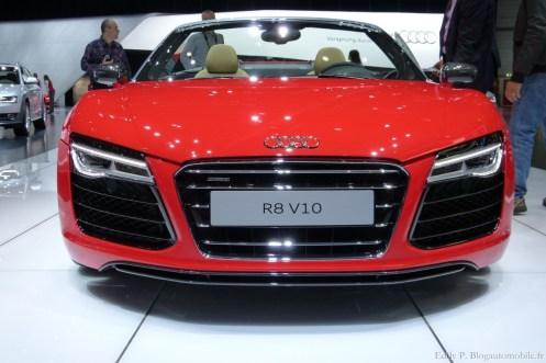 Genève 2013 Audi 029