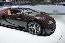 Genève 2013 Bugatti 007