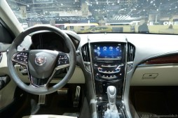 Genève 2013 Cadillac 006