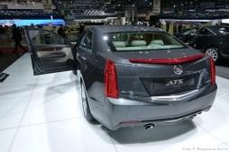 Genève 2013 Cadillac 009