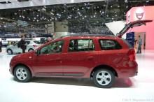 Genève 2013 Dacia 007