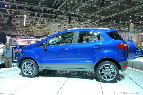 Genève 2013 Ford 002
