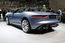 Genève 2013 Jaguar 007