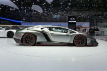 Genève 2013 Lamborghini 004