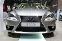 Genève 2013 Lexus 001