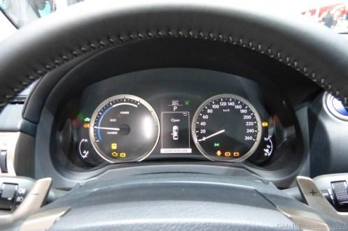 Genève 2013 Lexus 011