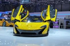 Genève 2013 McLaren 003