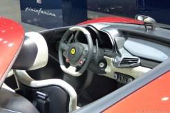 Genève 2013 Pininfarina 004