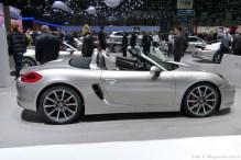 Genève 2013 Porsche 013
