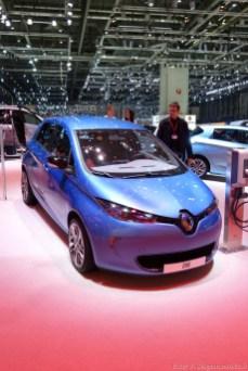 Genève 2013 Renault 008