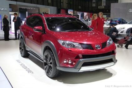 Genève 2013 Toyota 005