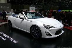 Genève 2013 Toyota 008